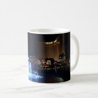 Treasure Island Hotel #2 Mug