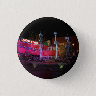 Treasure Island Pirate Ship #2 Button