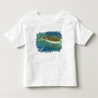 Treasure Island Resort and boat, Fiji Shirt