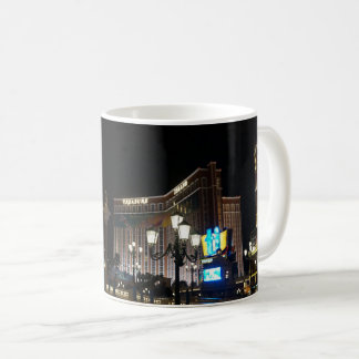 Treasure Island & The Venetian Mug