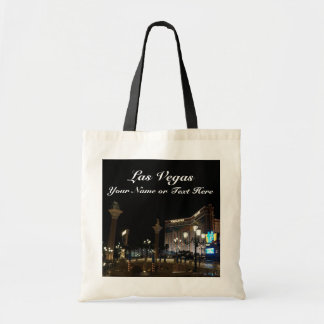Treasure Island & The Venetian Tote Bag