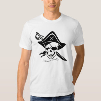 Treasure Seeker T II Tee Shirts