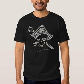Treasure Seeker T-Shirt