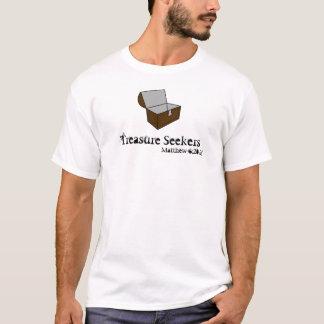 Treasure Seekers T-Shirt
