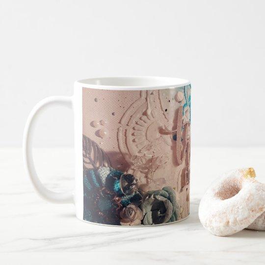 Treasure the Little Moments Coffee Mug