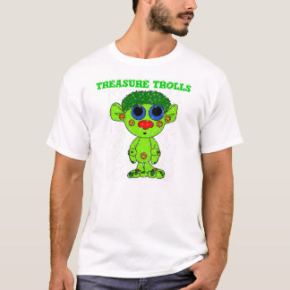 TREASURE TROLLS T-Shirt