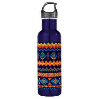 Treasure Trove Tribal Collection Water Bottle