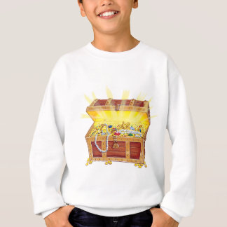 Treasurechest Sweatshirt