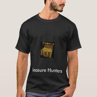 TreasureChest, Treasure Hunters T-Shirt