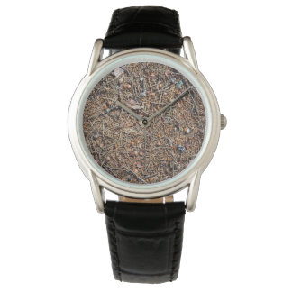 Treasures of the forest watch