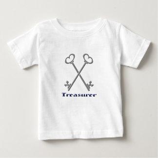 treasurfer baby T-Shirt