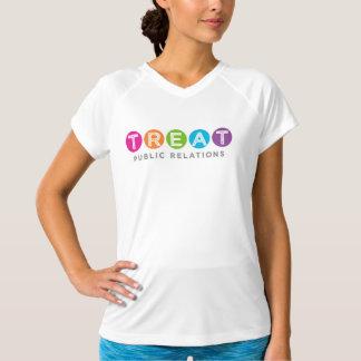Treat PR Tech Shirt
