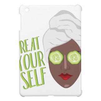 Treat Yourself iPad Mini Cases