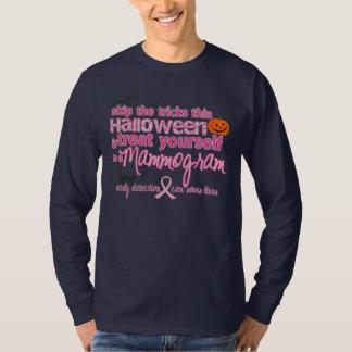 Treat Yourself to a Mammogram Shirt