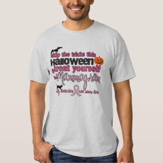 Treat Yourself to a Mammogram Tee Shirts