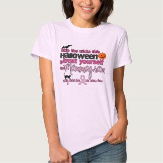 Treat Yourself to a Mammogram Tshirt