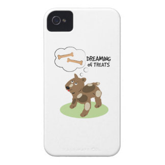 Treats Dreaming Case-Mate iPhone 4 Cases