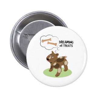 Treats Dreaming Pins