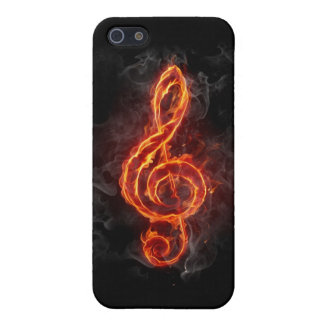 Treble Case For The iPhone 5