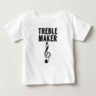 Treble Maker Baby T-Shirt