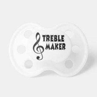 Treble Maker Dummy