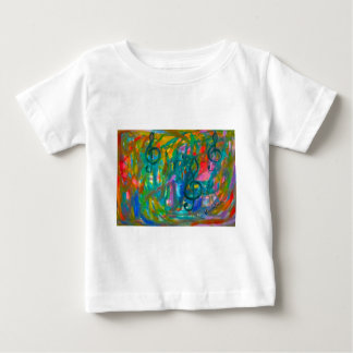 Treble Play Baby T-Shirt
