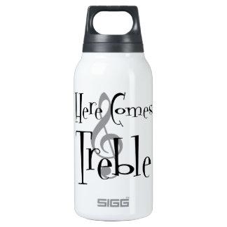 Treble Sigg Hot & Cold Bottle