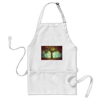 Tree #2 standard apron