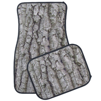 Tree 5 - Oak Tree Bark Floor Mat