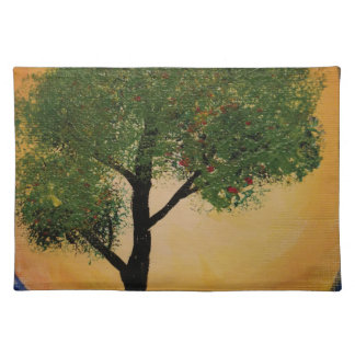 Tree against the Sun Placemat