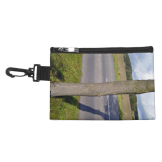 Tree along a road accessories bags