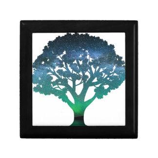 Tree Aurora Gift Box