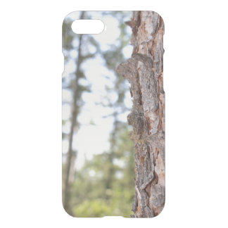 Tree Bark in Forest, iPhone 7 Case