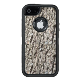 Tree Bark OtterBox Defender iPhone Case