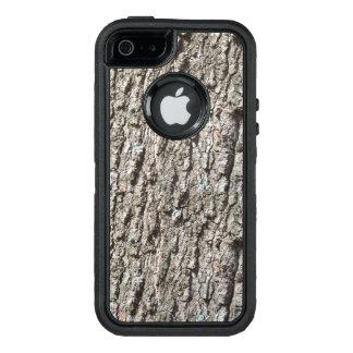 Tree Bark OtterBox iPhone 5/5s/SE Case