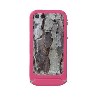 Tree bark photo case incipio ATLAS ID™ iPhone 5 case