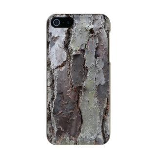 Tree bark photo case incipio feather® shine iPhone 5 case