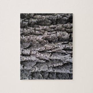 Tree Bark Puzzles