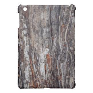 Tree Bark Texture iPad Mini Cases