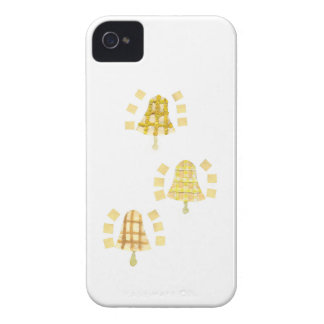 Tree Bell I-Phone 4 Case