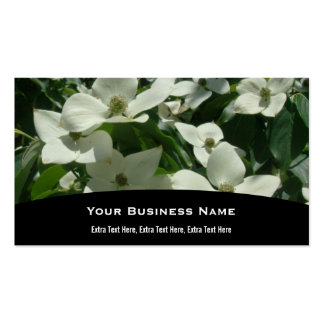 Tree Blossom Business Card