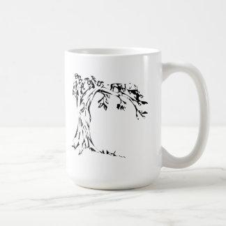 Tree Branch Coffee Mugs