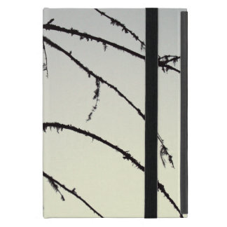 Tree Branch Silhouette Covers For iPad Mini