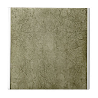 Tree Branches Background Ceramic Tile