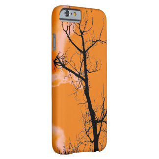 Tree Branches Barely There iPhone 6 Case