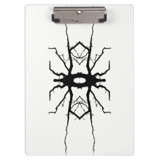 Tree Branches Clipboard