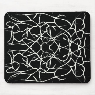 Tree Branches  Mouse Pad