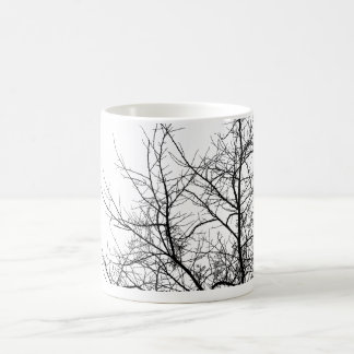 Tree Branches Mug