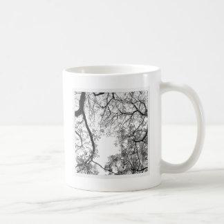 Tree Branches Coffee Mug