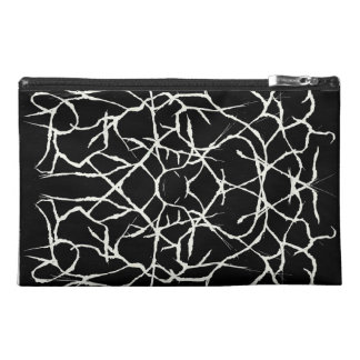 Tree Branches Travel Accessory Bag